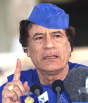 Negara Libya