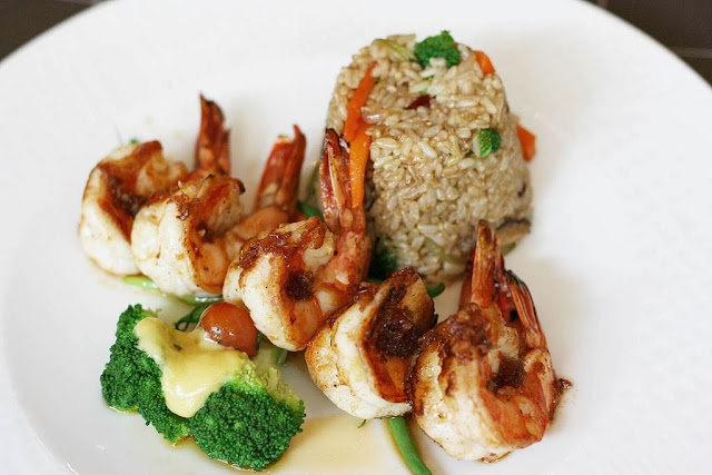 mactan Felix restaurant Greenbelt 5