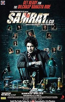 Samrat & Co. (2014) Watch Online Full Movie