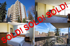 SOLD! #606 Dorchester House