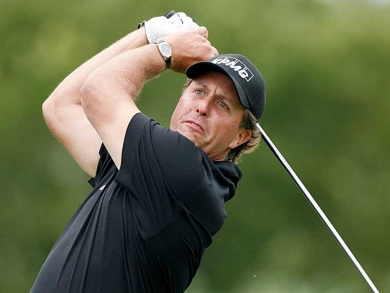 phil mickelson - photo #8