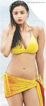 Alia Bhatt in bikini- Student of the Year star