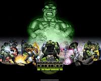 papel de parede hulk guerra mundial