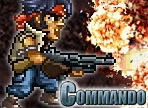 Commando - Online