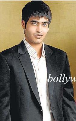 Vinod Khanna's son