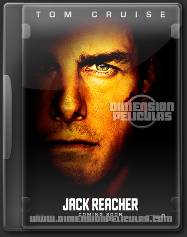 Jack Reacher (BRRip HD Español Latino) (2012)