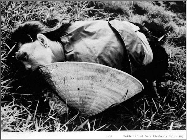 Asia-Pacific Murder in the name of war - The My Lai Massacre
