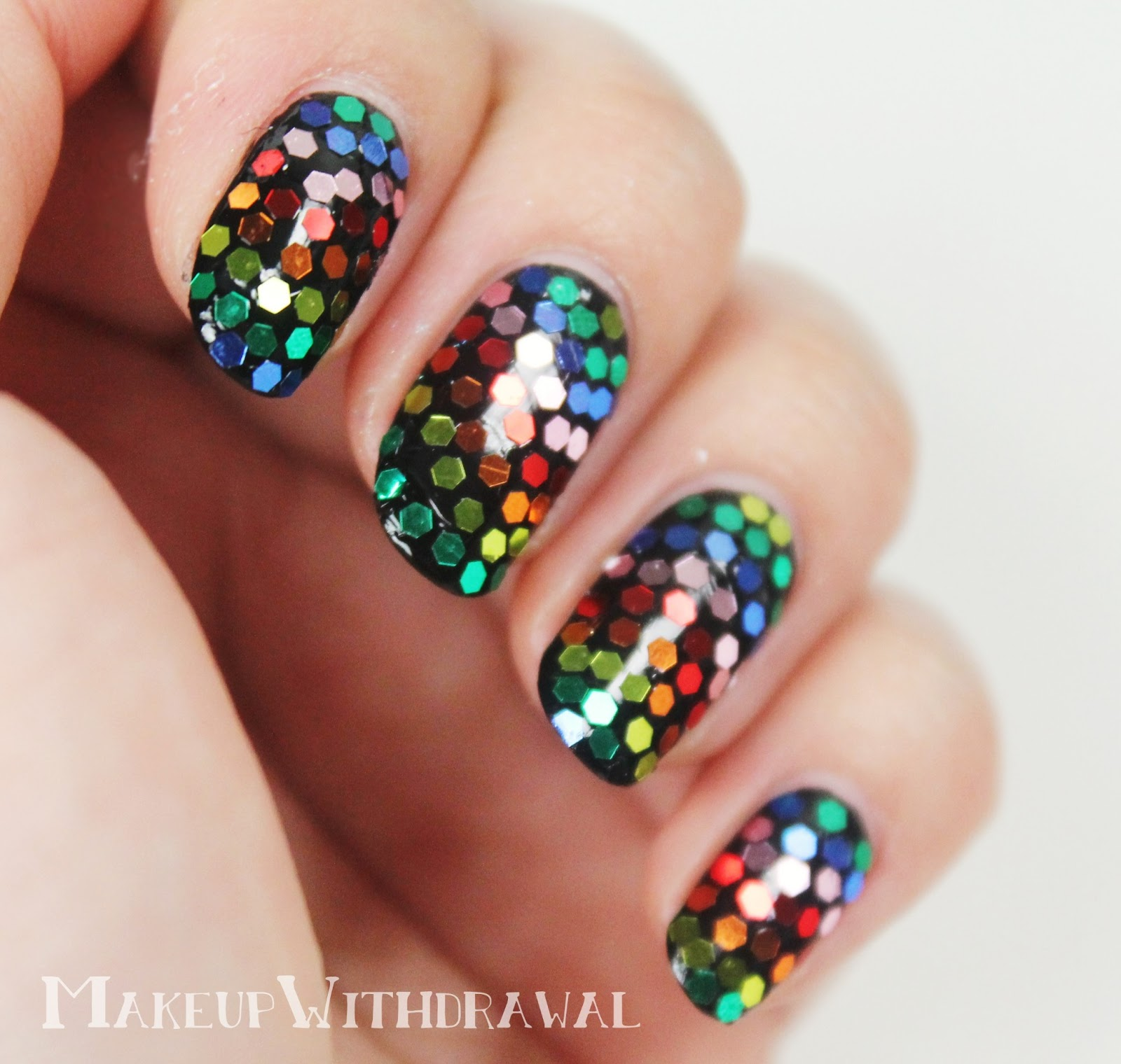 Nails Art Engrossing Nail Art Games For Girl Free Online: 31 Day Nail Challenge V2: Rainbow Nails