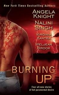 Susurros de pecado - Angela Knight - Nalini Singh [PDF | Español | 0.37 MB]