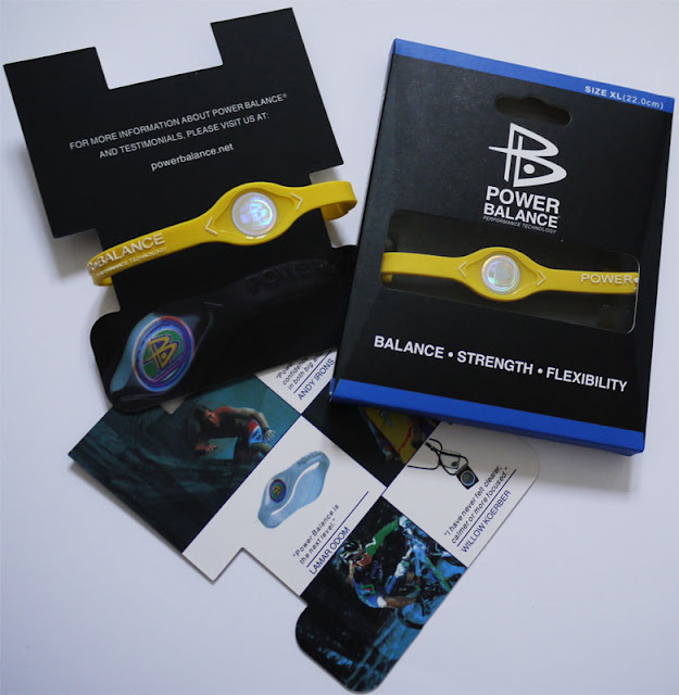 Power Balance Bracelet Xl1