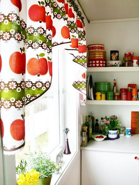 Estilo vintage en la cocina for M s mobiliario auxiliar para tu cocina s l