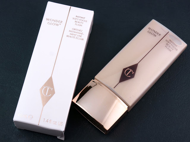 Charlotte Tilbury Wonder Glow: Review and Swatches