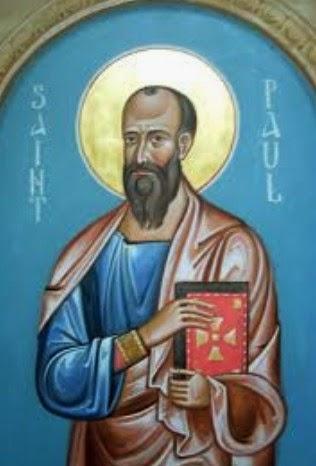 anti kritus anti christ paulus dajjal 666 kafir, iblis, nabi palsu menurut katolik, rasul palsu menurut protestan