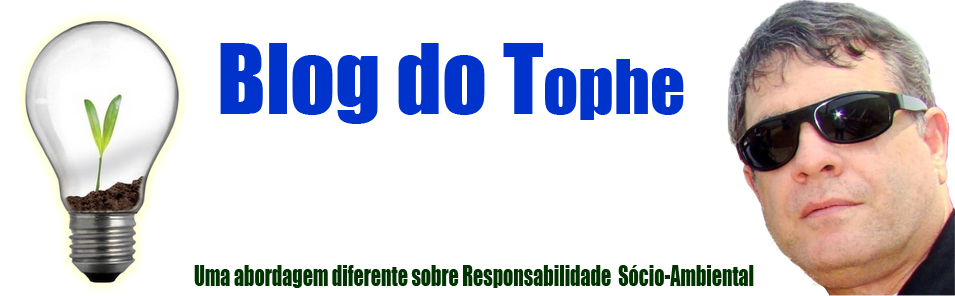 Blog do Tophe