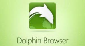 Dolphin Browser v11.4.19 Apk