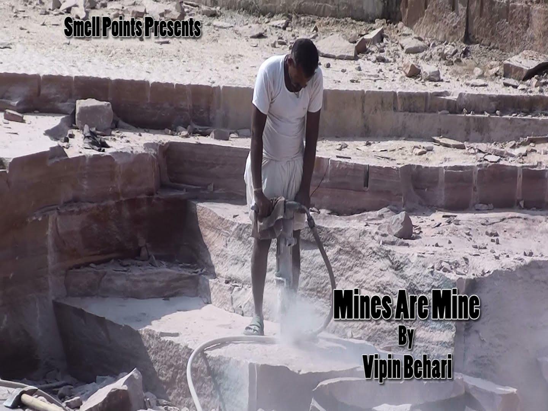 """""""Mines are mine"""""""