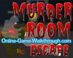 Murder Room Escape walkthrough