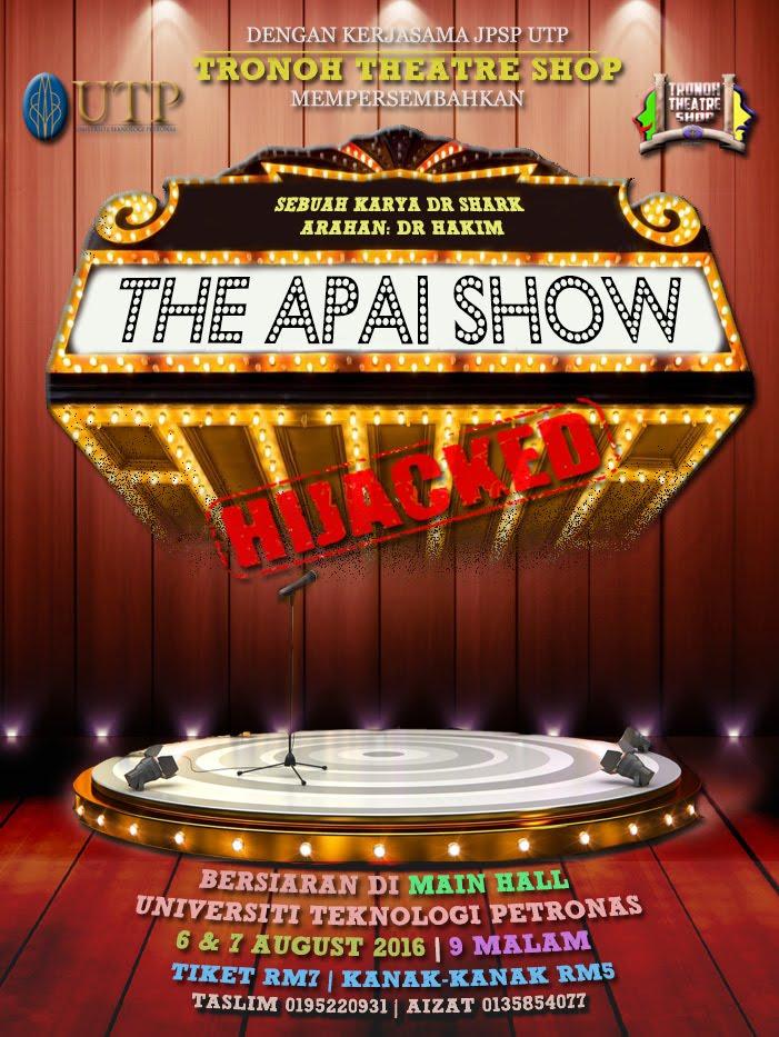 THE APAI SHOW!