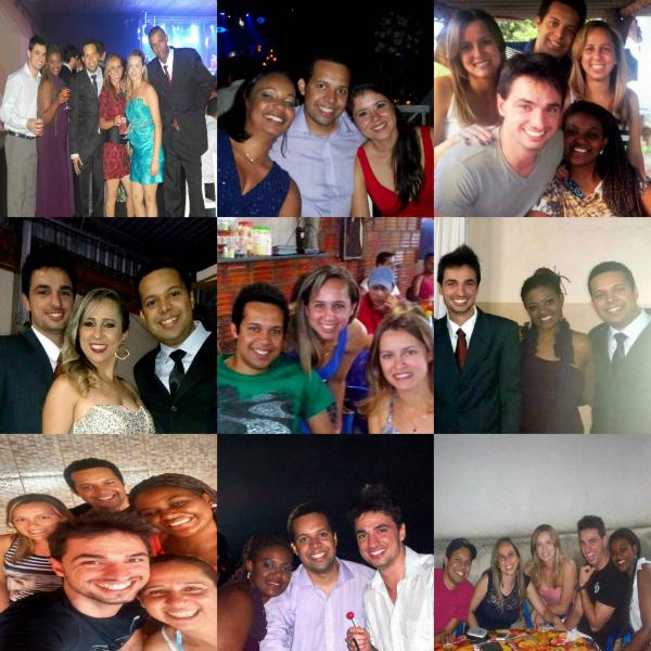 Blogagem coletiva,dia do amigo, feliz, dia do amigo, atelier wesley felicio, os melhores, best friends,