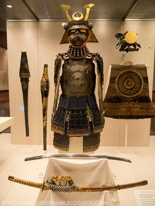 Samurai Armour, Samurai Armor, Samurai Britisch Museum