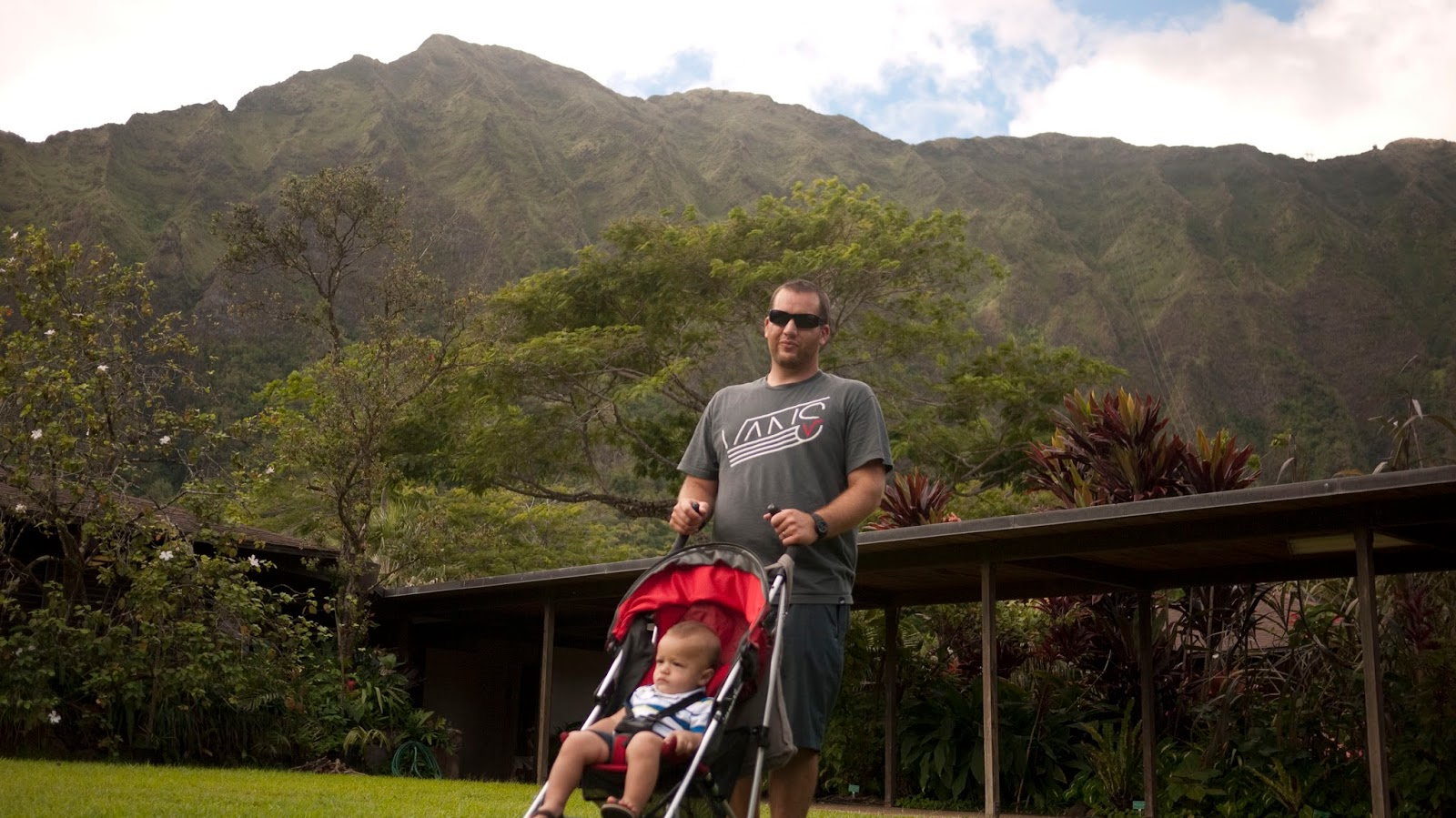Ho\'omaluhia Botanical Garden : Hawaii Nov. 2012 | Smith Life