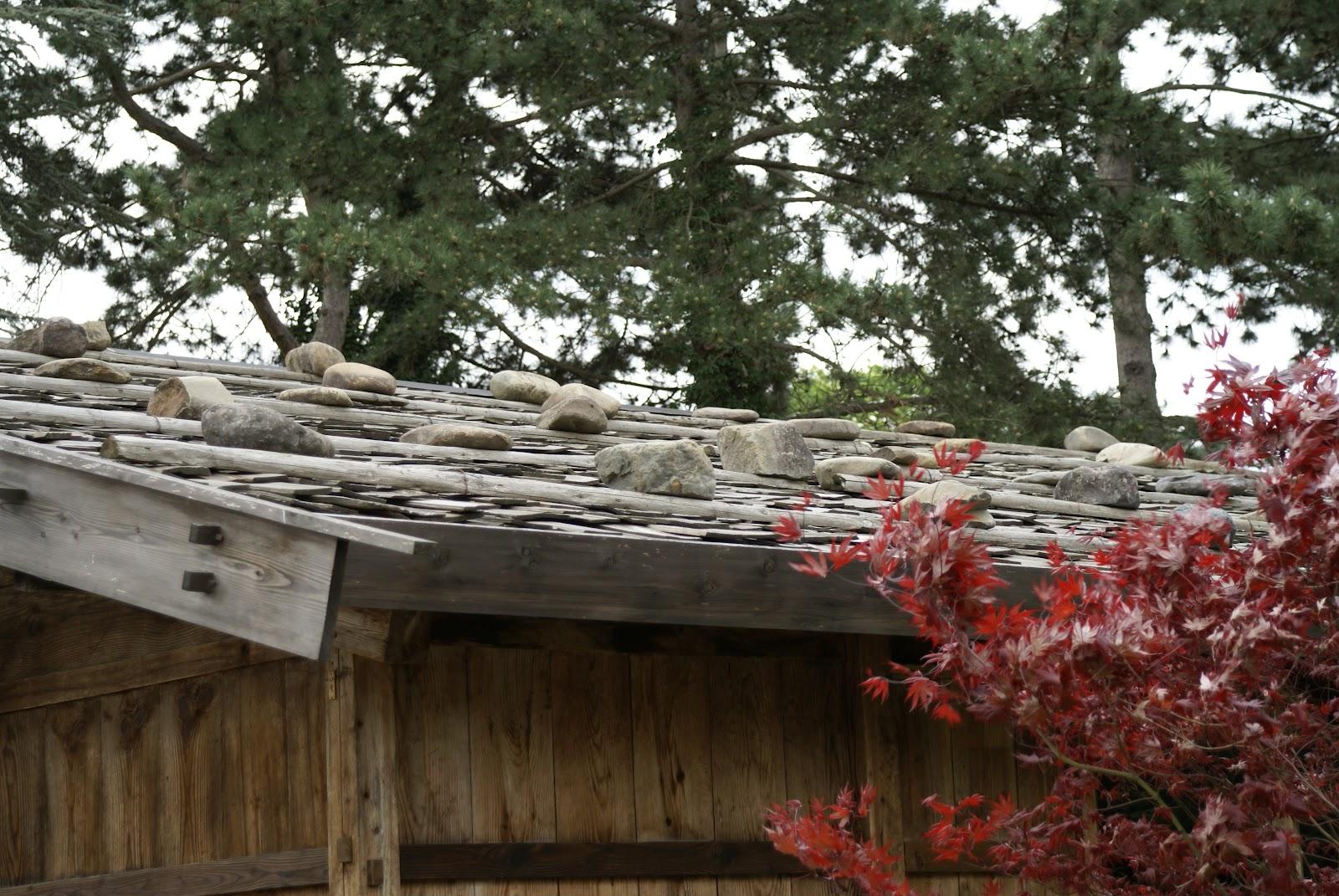 un tr sor du jardin d 39 acclimatation la maison de kiso demysteafication. Black Bedroom Furniture Sets. Home Design Ideas