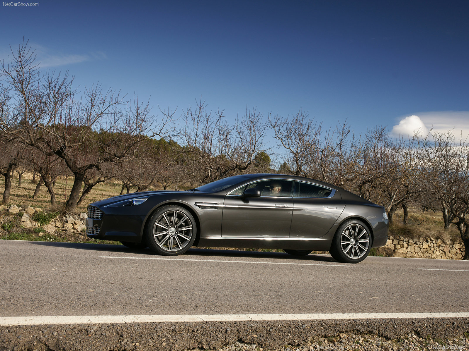 HV Supercars Aston Martin Rapide Specs Prices - Aston martin 4 door price