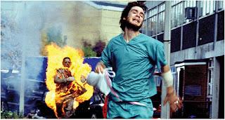 cillian murphy, rage, zombies, zombie movie, danny boyle, best zombies
