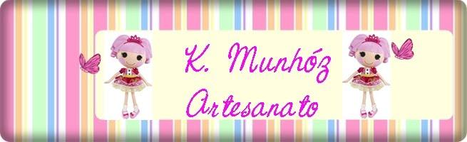 K. Munhóz Artesanato