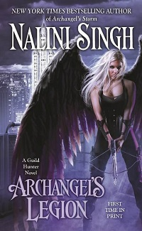 Archangel&#39;s Legion - 10/29/13