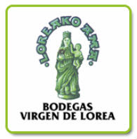 bodegas virgen de lorea!!!