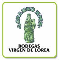 bodegas virgen de lorea!!!