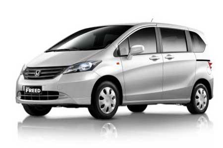 Honda Freed S Alpha Cheaper Mpv Auto News For Car Lovers