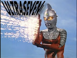Ultraseven Episode Guide