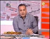 - برنامج مانشيت مع جابر القرموطى - - حلقة الثلاثاء 21-10-2014
