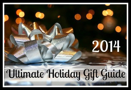 The Ultimate Holiday Gift Guide List Brand Opp/Blogger Opp