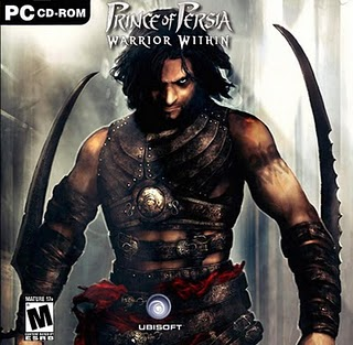 Prince of Persia: Warrior Within   (1 DVD)