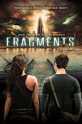 Fragments by Dan Wells Review