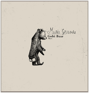 Gobi Bear - Mais Grande EP (FREE DOWNLOAD)