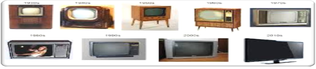 television history of television in india Perhaps, the most tangible way in which india felt the change was through television yet, the more the industry has grown, the more it has splintered us.