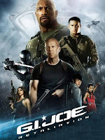 Download Film G.I. Joe 2 : Retaliation (2013) DVDRip Gratis + Subtitle