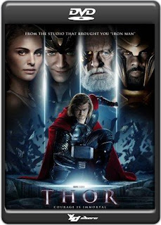 Download Thor 2011 DVD-R Oficial