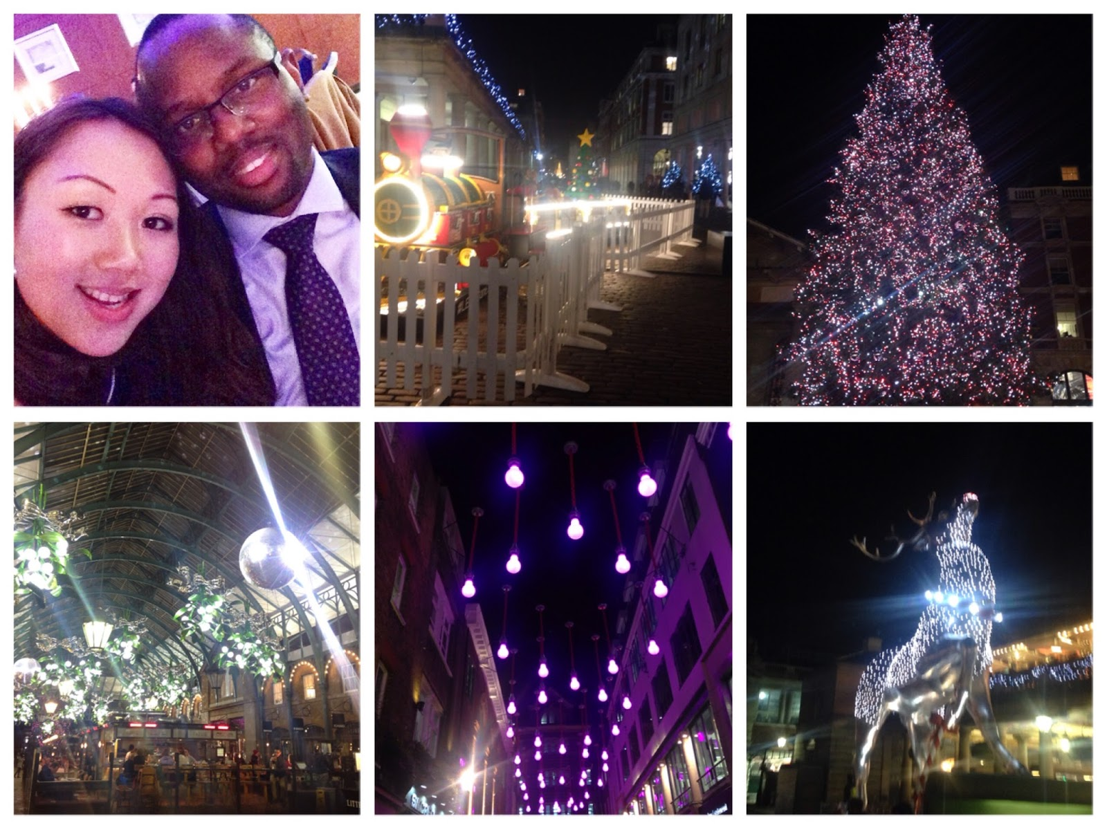 london diana what happened in december 2015