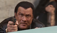 Steven Seagal IT Enforcer