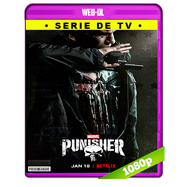 The Punisher (2019) Temporada 2 Completa WEB-DL 1080p Audio Dual Latino-Ingles
