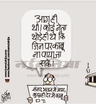 parliament, cartoons on politics, indian political cartoon