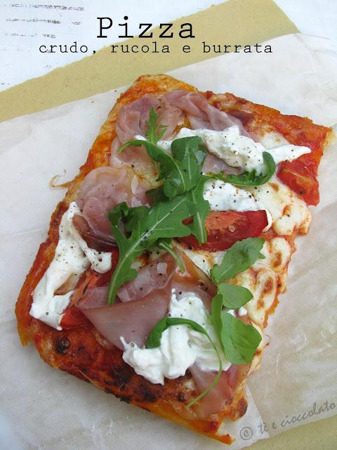 venerdì? pizza!!!!