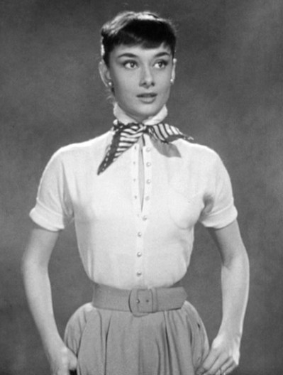 Audrey Hepburn Audrey_hepburn_screentest_in_roman_holiday_trailer