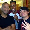 Jowell & Randy Comparten Con Romeo Santos