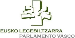 EUSKO LEGEBILTZARRA